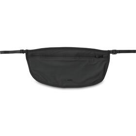 Pacsafe Coversafe S100 Portafogli Donna, nero